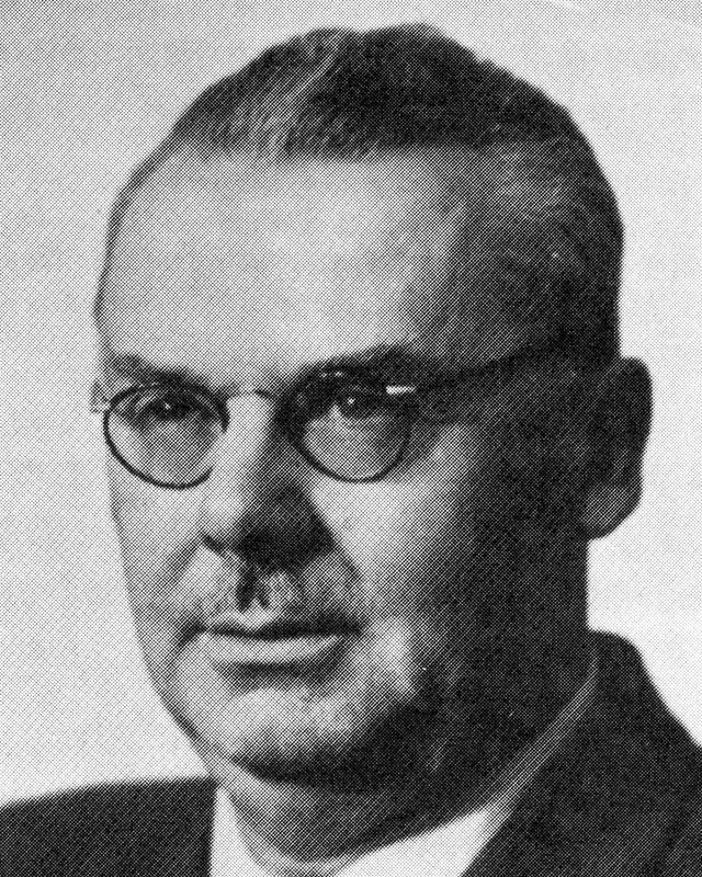 Guglielm Gadola (1902-1961)