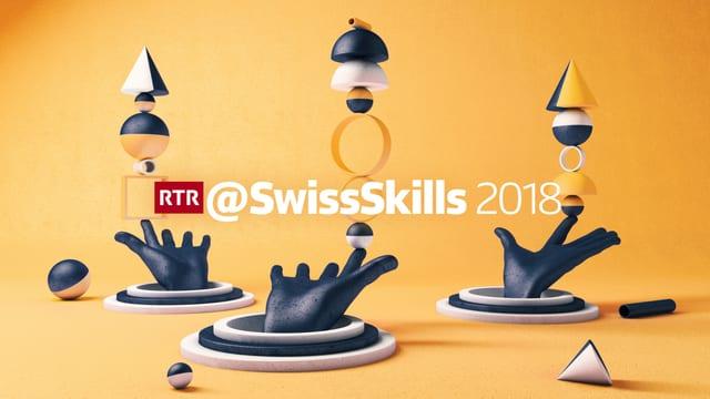 RTR @ Swiss Skills