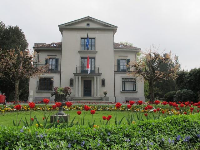 Villa Isler