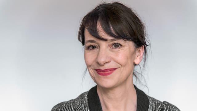 Porträt von Désirée Meiser