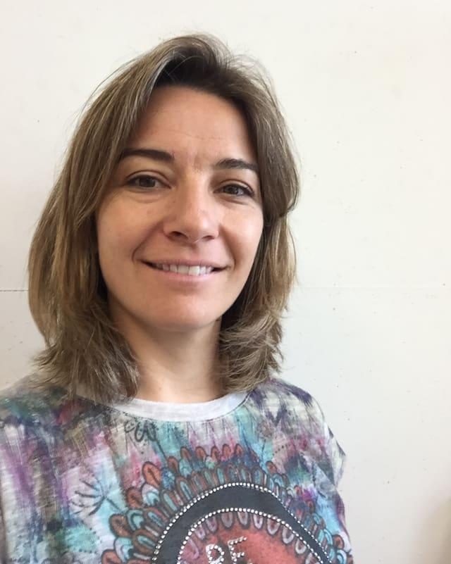 Miriam Derungs da Cuira/Zernez.