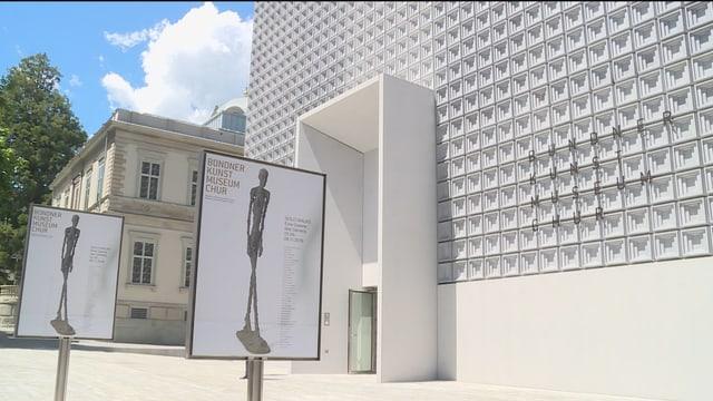 Museum d'art dal Grischun.