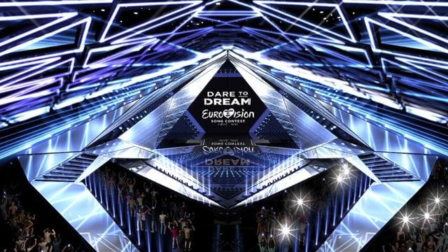 Was gehört ins Scheinwerferlicht des Eurovision Song Contests?