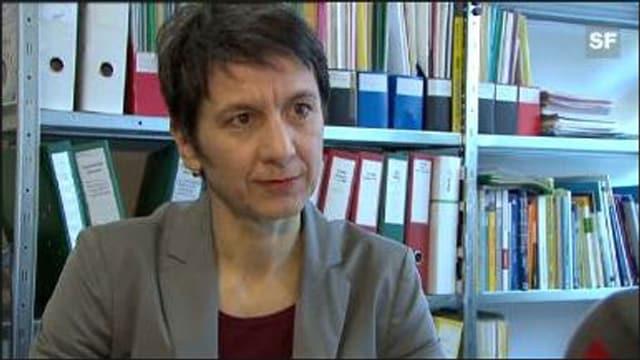 Anna Sax