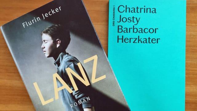 Lanz da Flurin Jecker e Barbacor/Herzkater da Chatrina Josty.