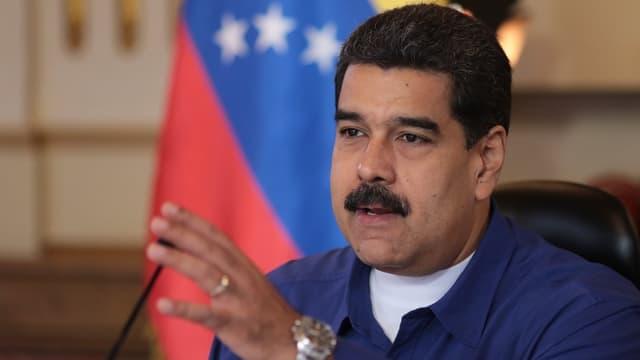 Il president da la Venezuela, Nicolas Maduro.