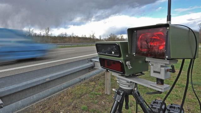 apparat da radar
