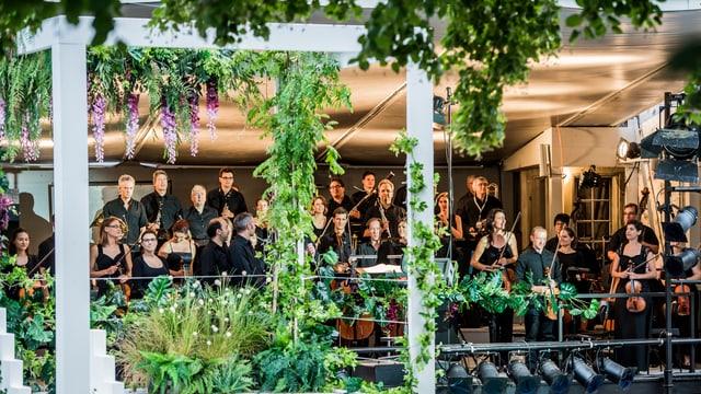 Opernorchester argovia philharmonic