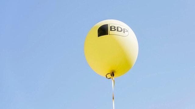 Luftballon BDP