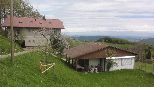 Im Streit um die Bergschule Brunnersberg muss nun das Bundesgericht entscheiden.