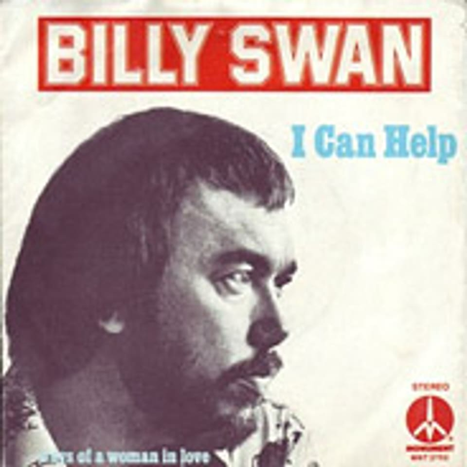 Single-Cover «I Can Help».