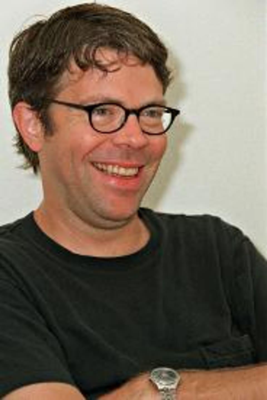 Jonathan Franzen - vielgelobter Autor.