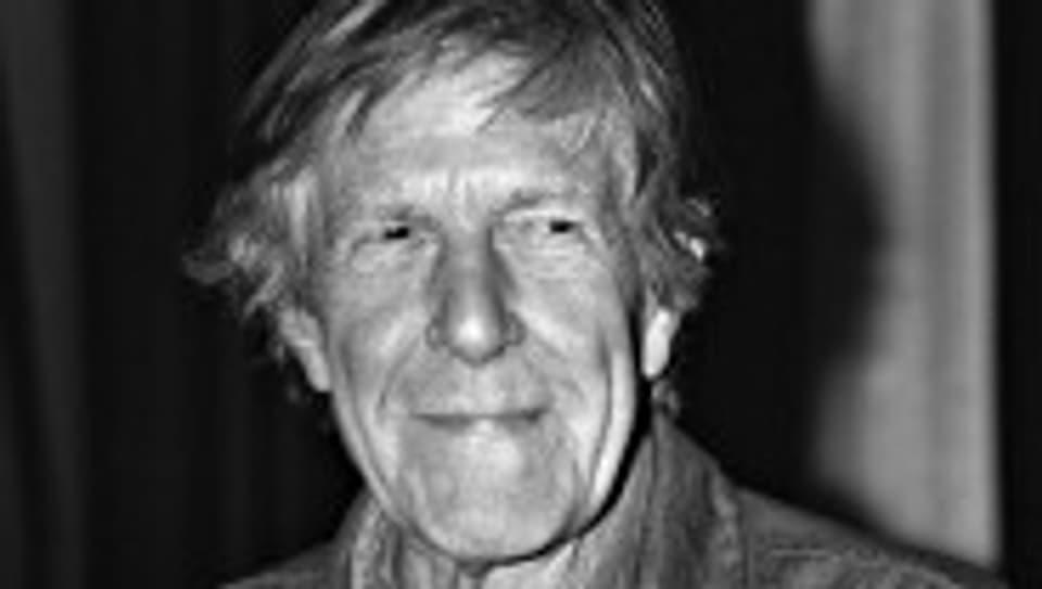 John Cage 1991.