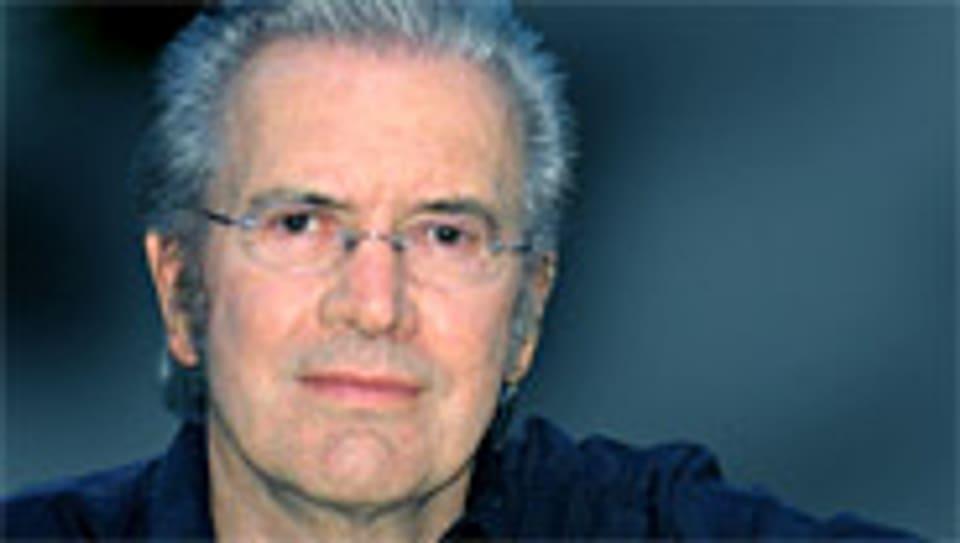 Engagierter Politiker: Jürgen Todenhöfer.