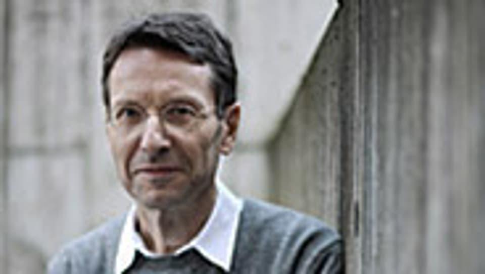 Franz Dodel. Schriftsteller