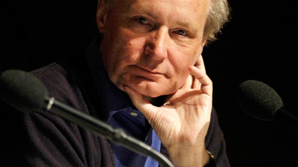 Theologe Eugen Drewermann.