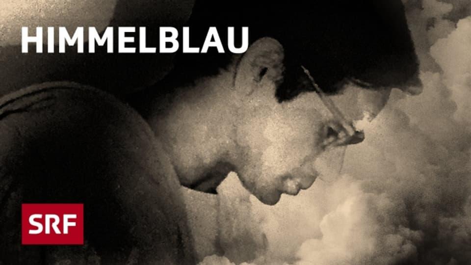 Sendungslogo des Podcasts «Himmelblau – Leben am Limit»