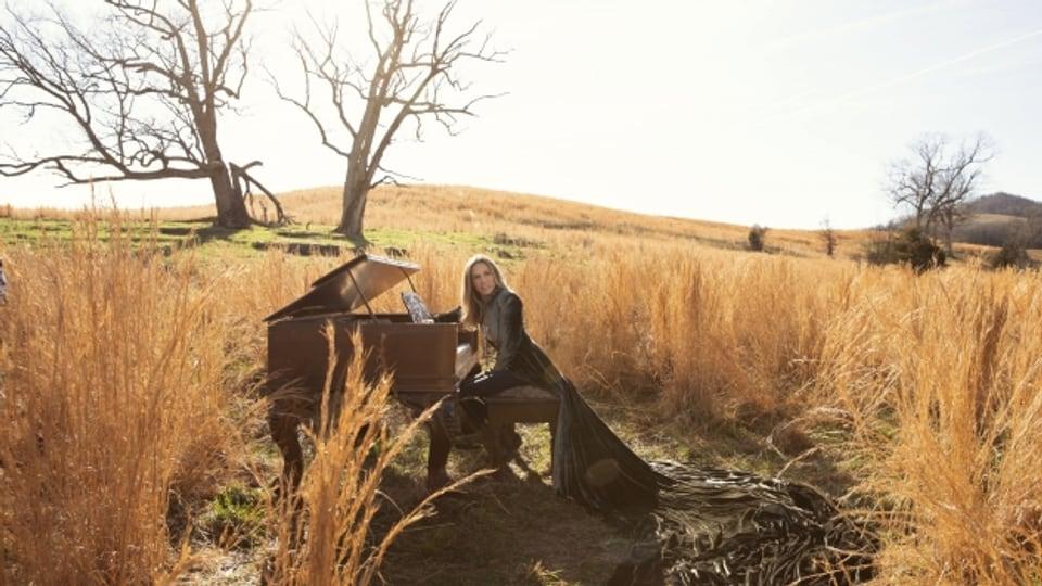 Sheryl Crow hat viele an ihr Piano geladen, für ihr letztes Album