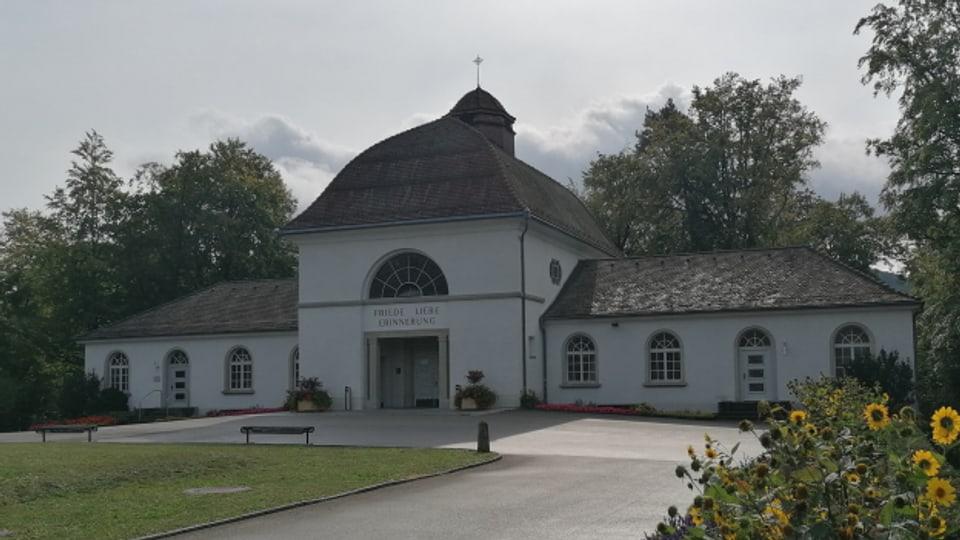 Das Oltner Parlament schliesst das Krematorium