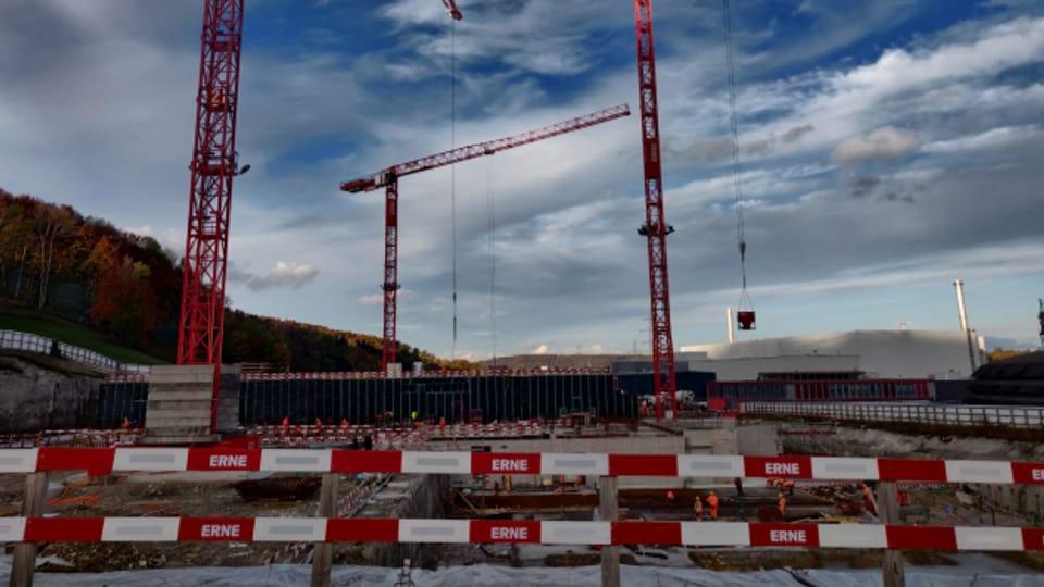 5 Jahre Innovationspark Villigen