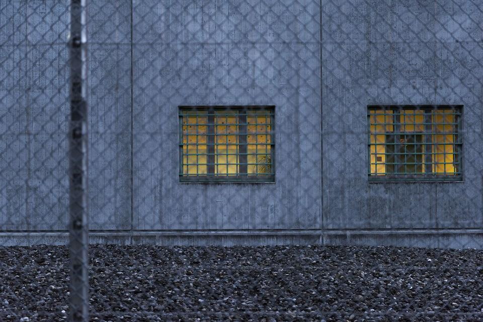 Im Kanton Solothurn will eine Asylbewerber unter keinen Umständen ausreisen.