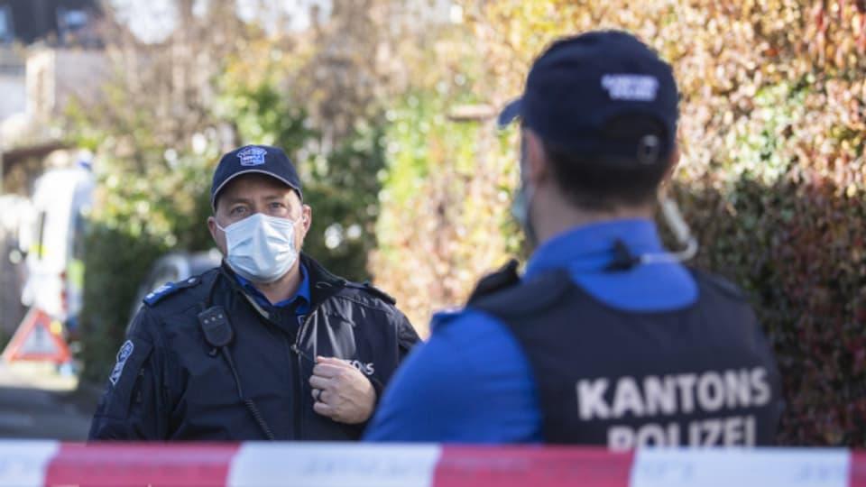 Kritikern fordern nur noch eine Polizei im Aargau