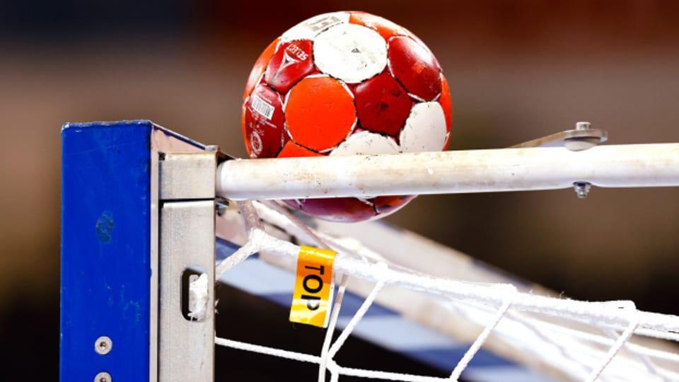 Schwierige Ausgangslage für Aargauer Nati-B-Handballer
