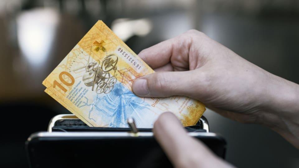 10 Solothurner Gemeinden greifen weniger tief ins Portemonnaie ihrer Steuerzahlen.