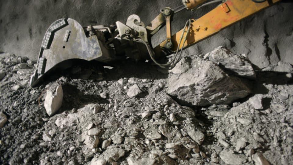 Deponie-Projekt in Würenlos sistiert