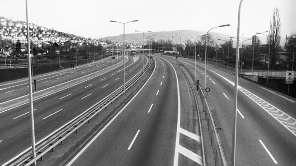 Keine autofreien Sonntage im Kanton Solothurn