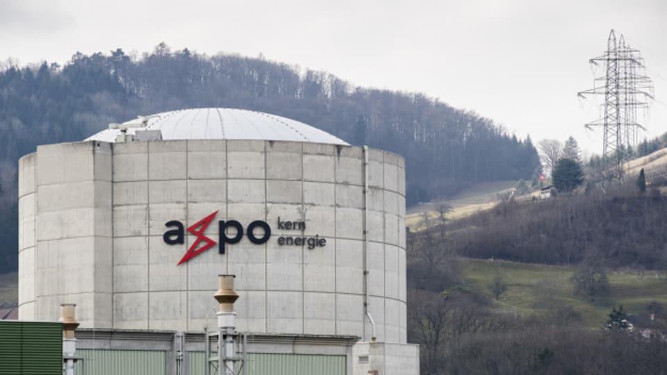 Wie sicher ist das Kernkraftwerk Beznau? Die Behörden haben genauer hingeschaut.