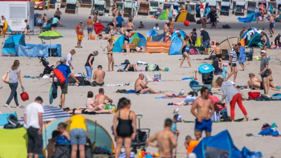 Strengere Regeln für Ungeimpfte nach dem Urlaub?