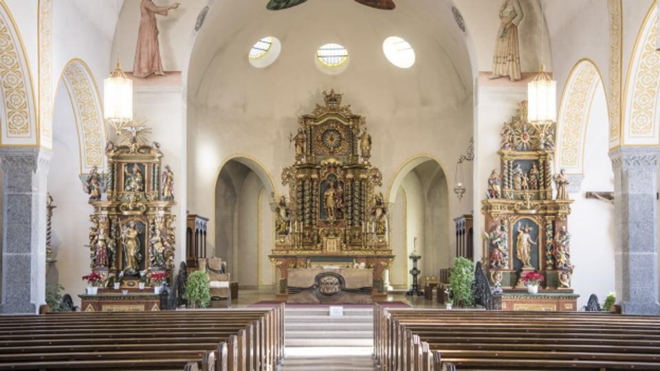 Bei Beerdigungen sind 30 Personen erlaubt, bei Gottesdiensten 10.