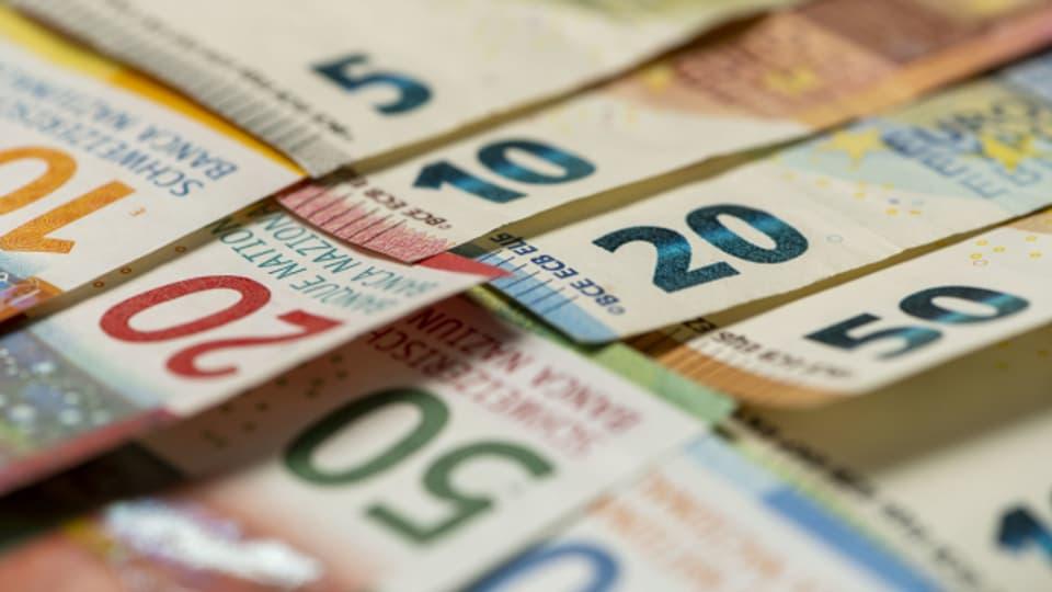 120 Millionen Franken sollen in die Berner Wirtschaft fliessen.