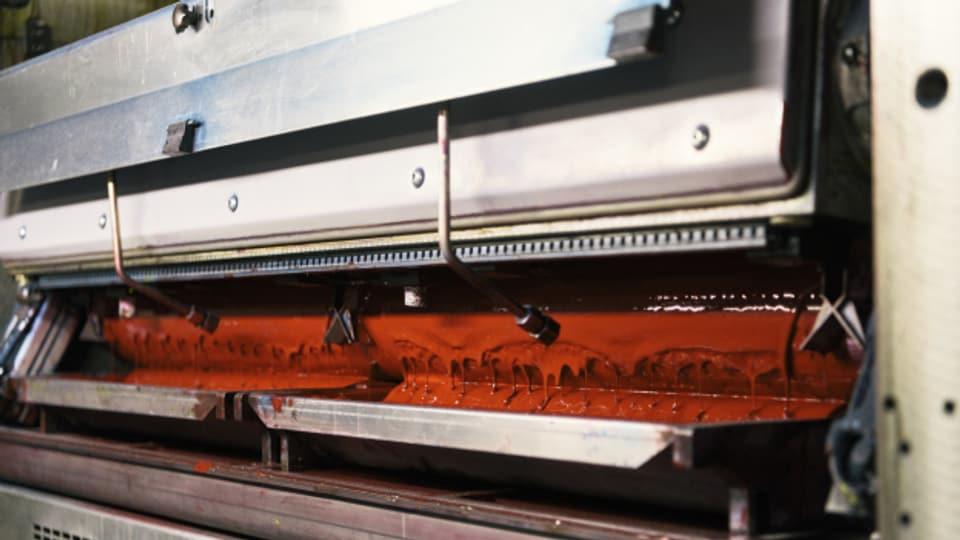 Der Markt der Druckereien ist hart umkämpft. St. Paul baut jetzt Stellen ab.