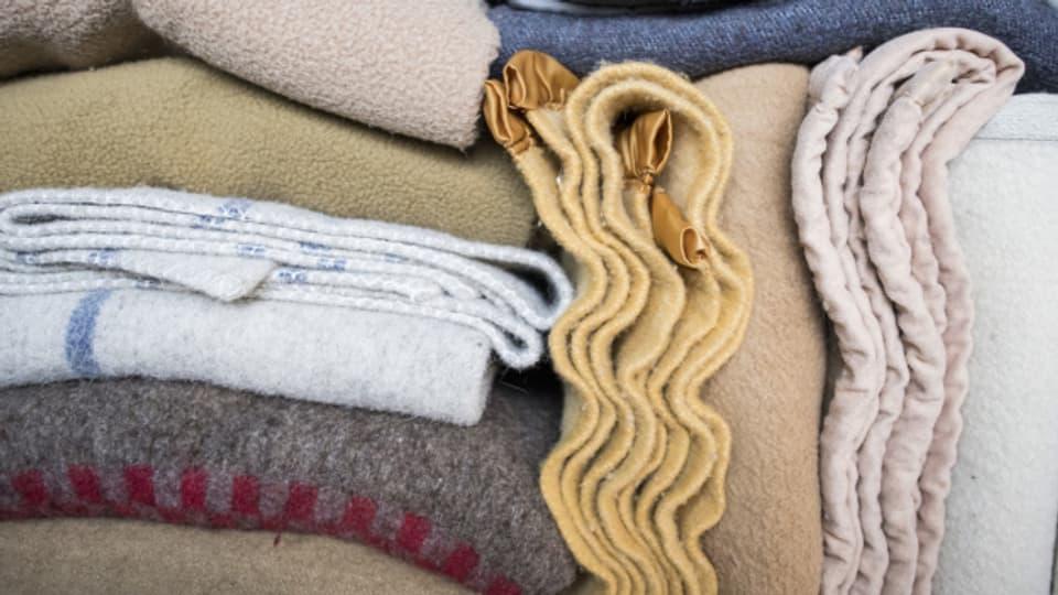 Warme Kleider Und Ein Notbett Was Bern Fur Obdachlose Tut Regionaljournal Bern Freiburg Wallis Srf