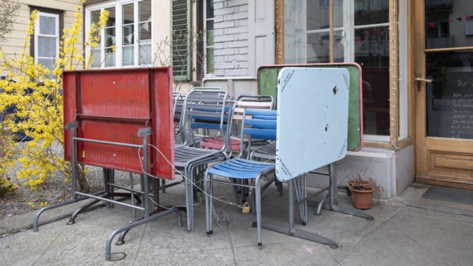 Auch kleinere Betriebe sollen im Kanton Bern von Härtefall-Hilfe profitieren können.