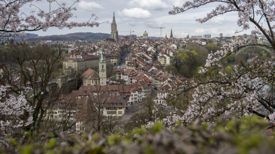 In den letzten Jahren ist die Nachfrage nach temporären Wohnnutzungen in Bern angestiegen.