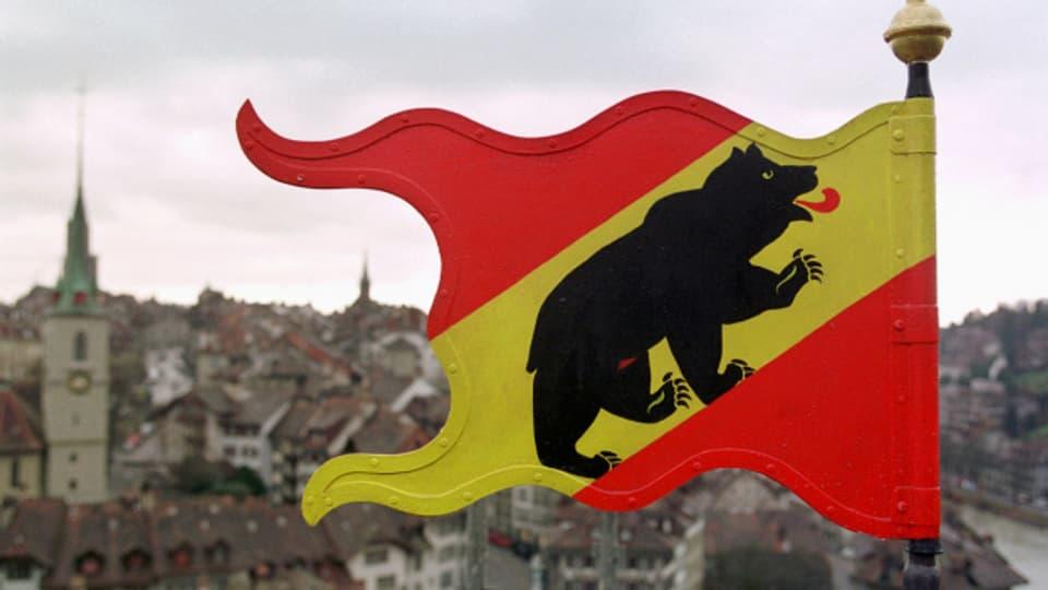 Regierungsstatthalter sind der verlängerte Arm der Kantonsregierung in den Regionen.