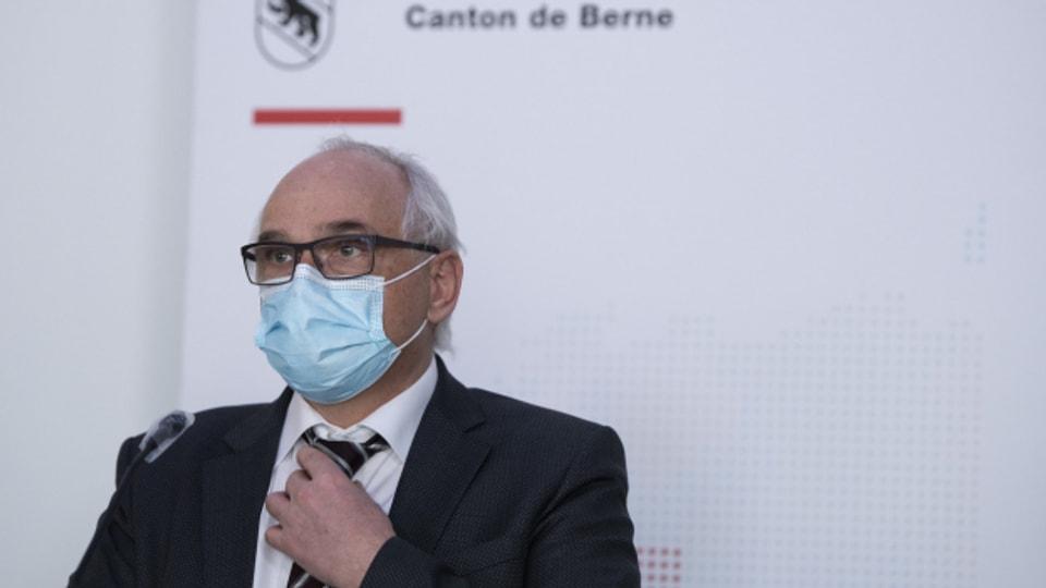 Die Direktion von Pierre-Alain Schnegg verfügte die Kürzungen