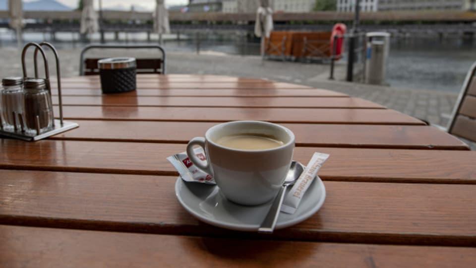 Basler Studie untersucht Effekt von Koffein.