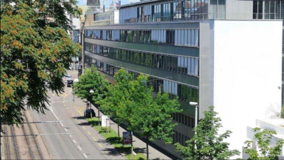 Die Basler Staatsanwaltschaft steht in der Kritik.