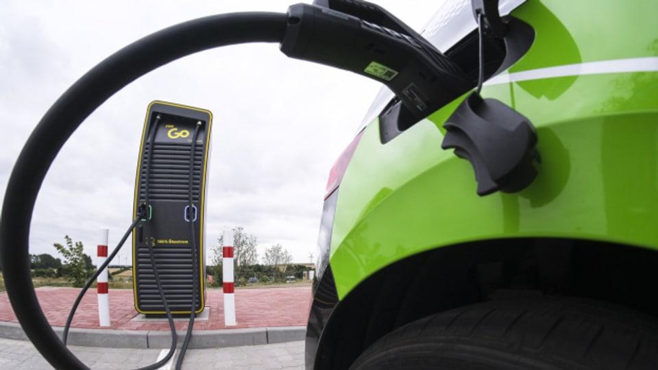 Elektroautobatterien sind vielfältig einsetzbar.
