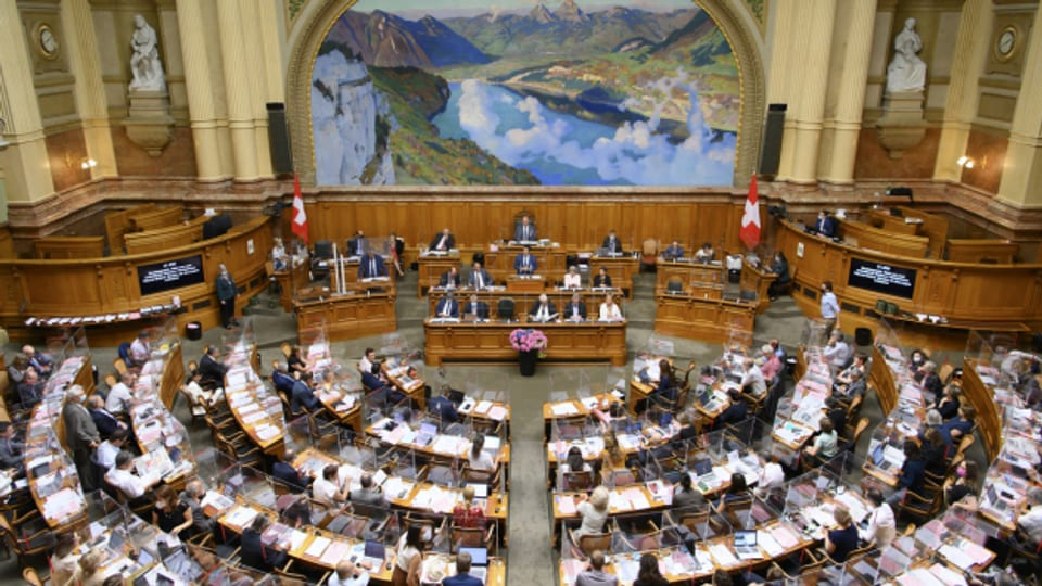 Basel verliert an Einfluss in Bern
