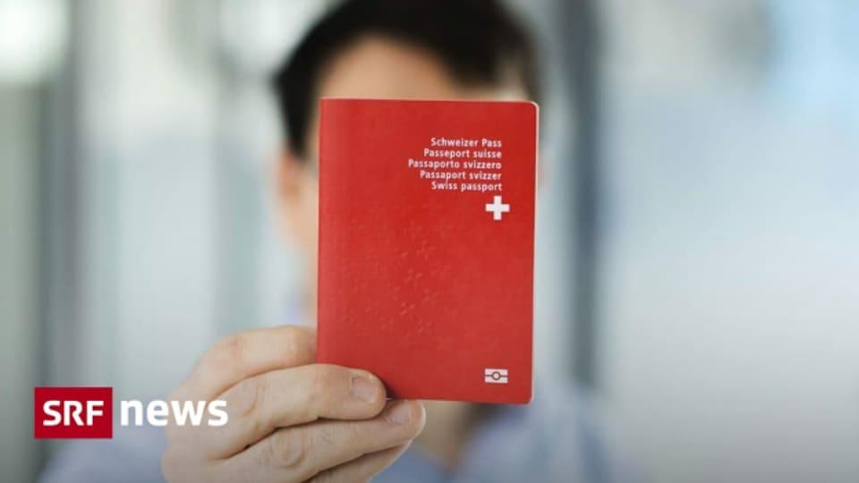 Nach einem Rechtsstreit stimmte das Bundesgericht vor zwei Jahren der erleichterten Einbürgerung zu.