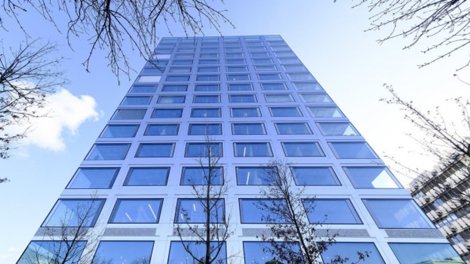 Nach über achtjähriger Baugeschichte: Basler Biozentrum ist eröffnet