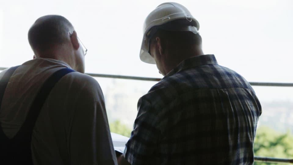 Weder Gerwerkschaften noch Arbeitgeber sollen Kontrolleuren reinreden