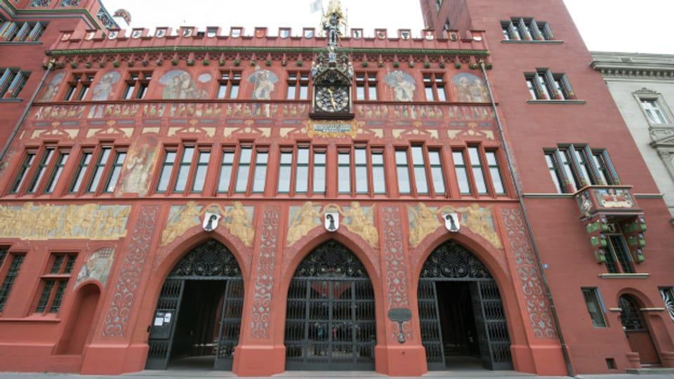 Die diesjährige Jugendparlamentskonferenz findet in Basel statt.