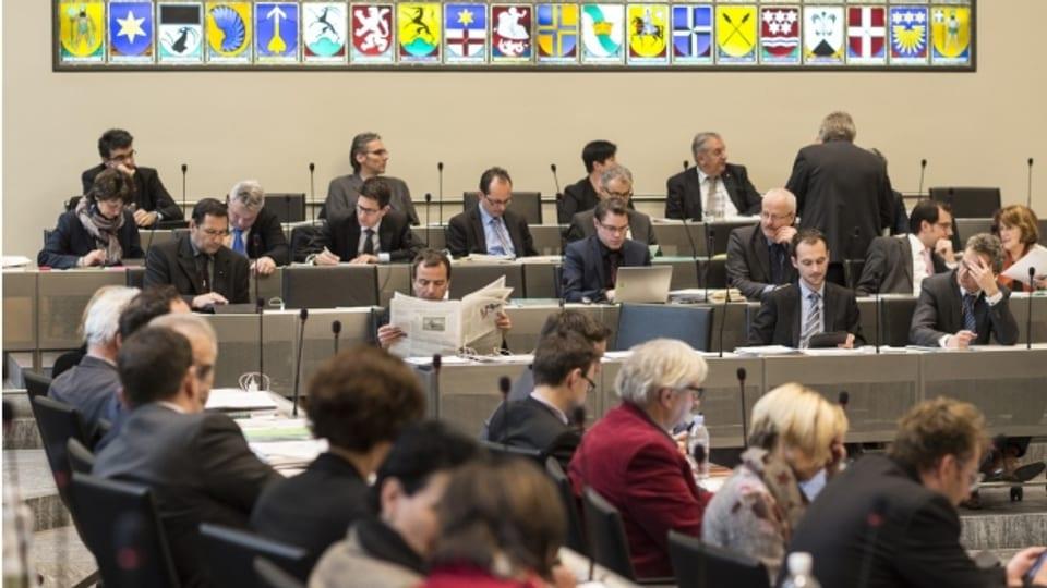 Die Entschädigungen belaufen sich für alle Mitglieder des 120-köpfigen Grossen Rates auf insgesamt auf 150'000 Franken pro Jahr.
