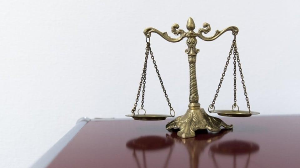Das Bündner Kantonsgericht ist überlastet.